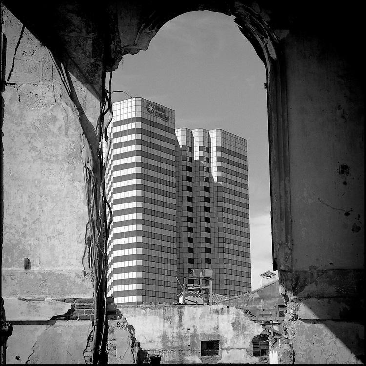 Serie: DIARIOS VISUALES / VISUAL DIARIES<br /> Photography by Aaron Sosa<br /> Cuba 2007<br /> (Copyright &copy; Aaron Sosa)