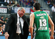 DESCRIZIONE : Istanbul Eurolega Eurolegue 2011-12 Final Four Finale Final 3-4 Place Panathinaikos FC Barcelona Regal<br /> GIOCATORE : Zeljko Obradovic Dimitris Diamantidis<br /> SQUADRA : Panathinaikos<br /> EVENTO : Eurolega 2011-2012<br /> GARA : Panathinaikos FC Barcelona Regal<br /> DATA : 13/05/2012<br /> CATEGORIA : <br /> SPORT : Pallacanestro<br /> AUTORE : Agenzia Ciamillo-Castoria<br /> Galleria : Eurolega 2011-2012<br /> Fotonotizia : Istanbul Eurolega Eurolegue 2010-11 Final Four Finale Final 3-4 Place Panathinaikos FC Barcelona Regal<br /> Predefinita :