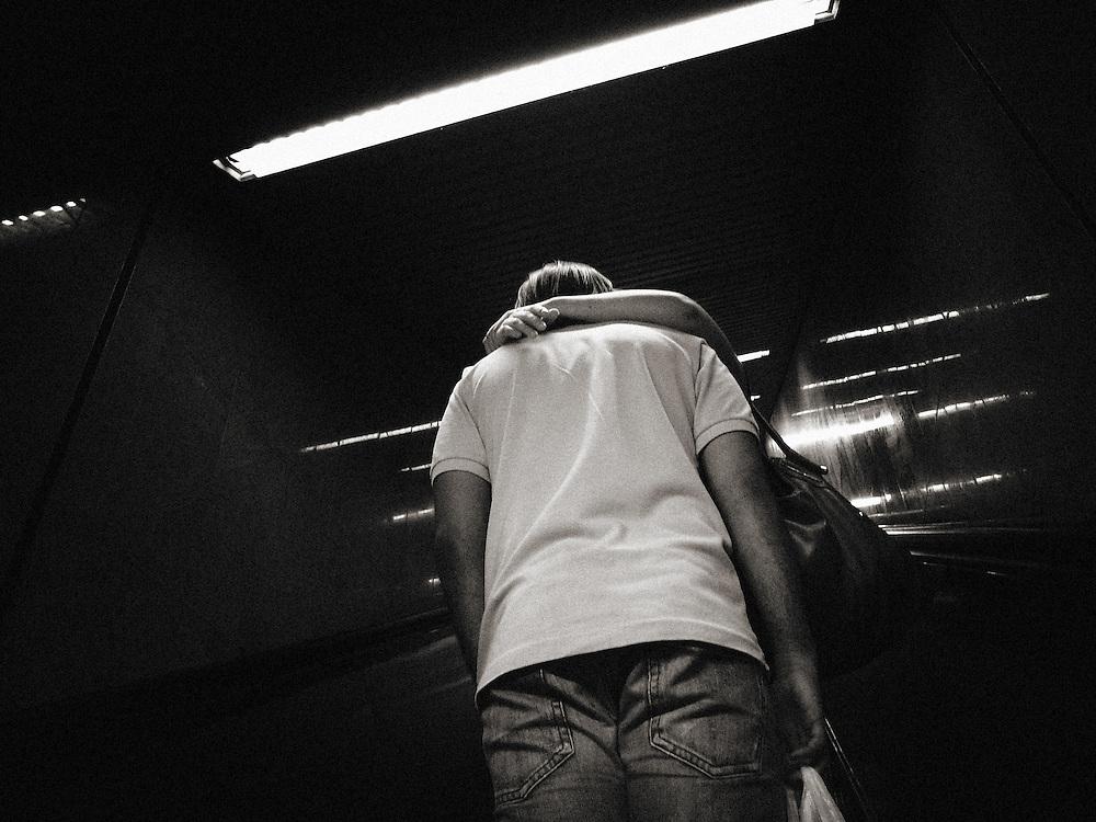 Street, photography, Italy, Lombardy, Milan, Milano,