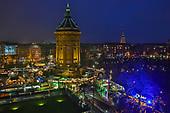 Weihnachtsmarkt Mannheim Feature