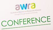 20130514 Australian Womens Resource Alliance Conference