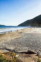 Praia da Solidão. Florianópolis, Santa Catarina, Brasil. / Solidao Beach. Florianopolis, Santa Catarina, Brazil.