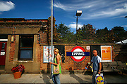 "Photos for ""Let's Move To....Epping"". All photographs taken in Epping High Street and at Epping Tube Station."