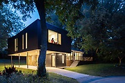Moseley Residence | Raleigh Architecture Co. | Raleigh, North Carolina