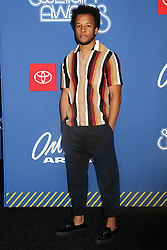 BET Presents 2018 Soul Train Awards Orleans Arena Orleans Hotel & Casino Las Vegas, Nv November 17, 2018. 17 Nov 2018 Pictured: Cautious Clay. Photo credit: KWKC/MEGA TheMegaAgency.com +1 888 505 6342