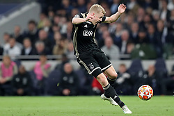 April 30, 2019 - London, England, United Kingdom - during the UEFA Champions League match between Tottenham Hotspur and Ajax Amsterdam at White Hart Lane, London on Tuesday 30th April 2019. (Credit Image: © Mi News/NurPhoto via ZUMA Press)