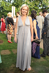 MARIELLA FROSTRUP at the annual Serpentine Gallery Summer party this year sponsored by Jaguar held at the Serpentine Gallery, Kensington Gardens, London on 8th July 2010.  2010 marks the 40th anniversary of the Serpentine Gallery and the 10th Pavilion.