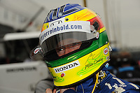 Mike Conway, Indianapolis 500, Indy Car Series