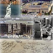 9/11/2001 New York/Washington - Pentagon