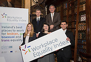 Launch of Ireland's First Workplace Equality Index GLEN