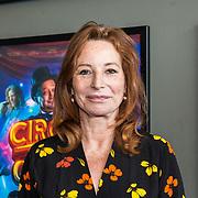 NLD/Utrecht/20190414 - Premiere Circus Noël, Marian Mudder