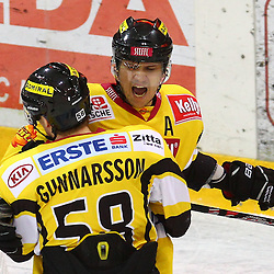 20120113: AUT, Ice Hockey - EBEL League 2011-2012, 41st Round