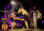 ISKA World K-1 Title Fight Jamie Whelan v Mansour Yaqubi