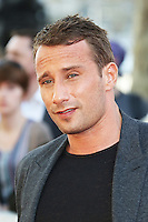 Matthias Schoenaerts, Far From the Madding Crowd - World Film Premiere, BFI Southbank, London UK, 15 April 2015, Photo by Richard Goldschmidt