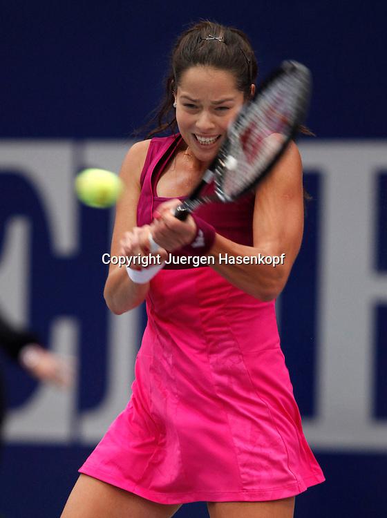 Generali Ladies Linz Open 2010,WTA Tour, Damen.Hallen Tennis Turnier in Linz, Oesterreich,.Ana Ivanovic (SRB)