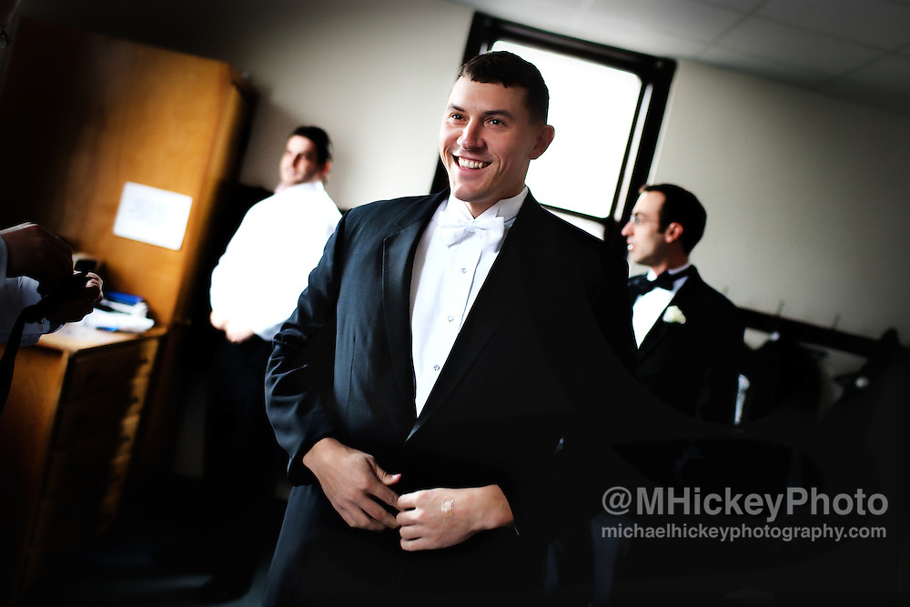 Indianapolis wedding photography by Michael Hickey
