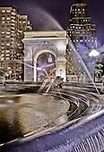 New York Limited Editions - Washington Square Park