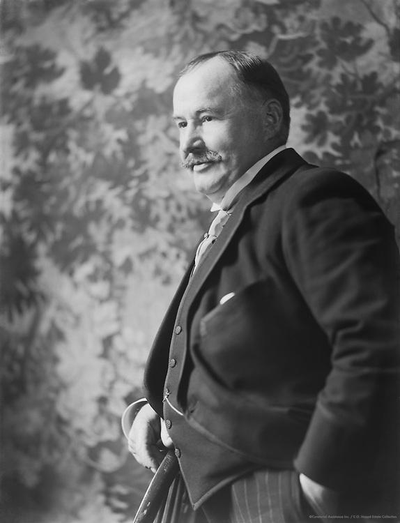 Ben Davies, tenor