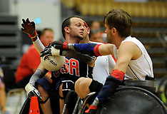 20130607 USA - Danmark, DHIF Rugby Wheelchair Challenge