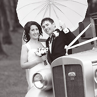 Deirdre & Cathal ~ Dunraven Arms, Adare
