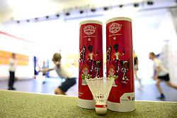 - Mandatory by-line: Dougie Allward/JMP - 14/07/2017 - FOOTBALL - St John Primary School - Bristol, England - BSF Badminton Partnership