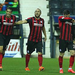 Kilmarnock v St Johnstone   Scottish League Cup   23 September 2014