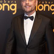 NLD/Gouda/20151207 - Premiere Robert Long, Kristof Rutsaert