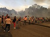 Arde Galicia!