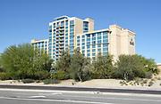 Agua Caliente Casino Resort Spa in Rancho Mirage California