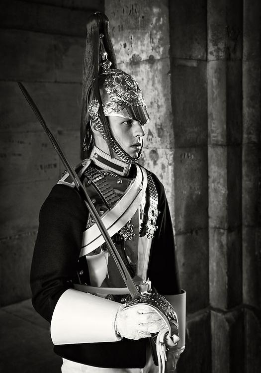 London - Royal Horse Guard