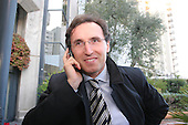 Francesco Boccia canpagna elettorale 2010 Primarie