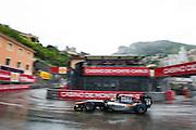 May 20-24, 2015: GP2 Monaco - Nick Yelloly, Hilmer Motorsport