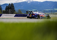 Motorsports: DTM 08 Spielberg 2017 - 22 Sept 2017