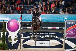O Connor Cian, (IRL), Good Luck<br /> Mercedes German Masters - Stuttgart 2016<br /> © Hippo Foto - Stefan Lafrentz<br /> 20/11/16