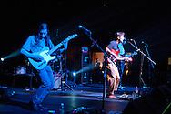 Girls performs at Lunario