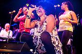 She's Got The Power: Ponderosa Stomp Tribute to Girl Groups