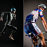 Olympic Triathlete Kris Gemmell
