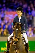 Athina Onassis - Contanga 3<br /> Indoor Brabant 2017<br /> © DigiShots