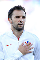 11.06.2017., stadium Laugardalsvollur, Reykjavik, Iceland - FIFA World Cup Europe Qualifiers, Group I, round 06, Iceland - Croatia. Milan Badelj. <br /> Photo: Goran Stanzl/PIXSELL
