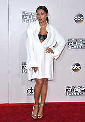 Taraji P. Henson attends the 2016 American Music Awards at Microsoft Theater on November 20, 2016 in Los Angeles, CA, USA. Photo by Lionel Hahn/ABACAPRESS.COM