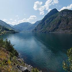 Sogn og Fjordane, Norway