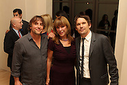 Crane. Hawke. Linklater. Private Party. HCAS. 11.12.11