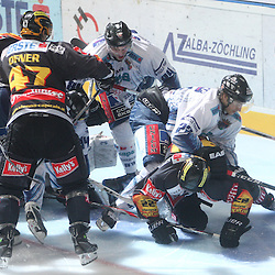 20100223: Ice-hockey - EBEL league, Alba Volan SAPA Fehervar AV19 vs Vienna Capitals