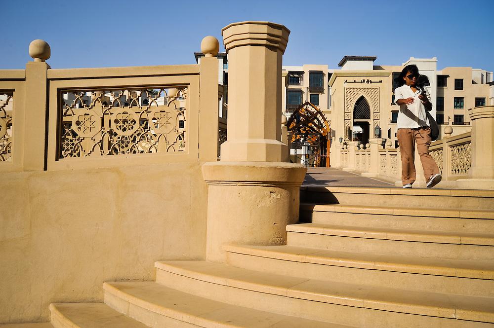 Friday, June 4, 2010 in Dubai, United Arab Emirates. Photo/Bahram Mark Sobhani