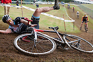 Cyclocross - Rainier