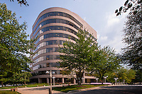 Owings Mills exterior image of Business Suite office building by Jeffrey Sauers of Commercial Photographics