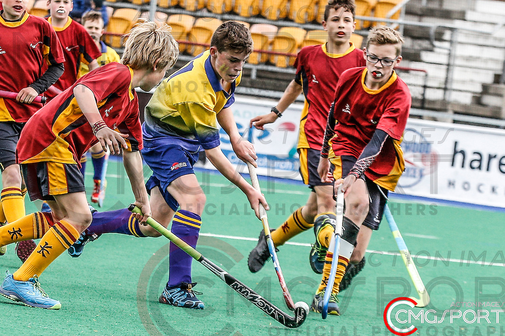 BAY OF PLENTY V SOUTHLAND DAY 2<br /> U13 BOYS HATCH CUP FROM NUNWEEK PARK IN Christchurch. OCTOBER 3RD - 8TH , 2016.<br /> Photo by CMGSPORT