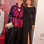 NLD/'Amsterdam/20170912 - Gala van Het Nationale Ballet , Ellen Haeser  en Celeste van Joost
