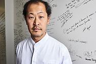 Sang - Hoon Degeimbre / Martin Klein