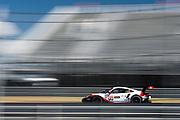 May 4-6, 2017: IMSA Sportscar Showdown at Circuit of the Americas. 912 Porsche GT Team, Porsche 911 RSR, Laurens Vanthoor, Wolf Henzler